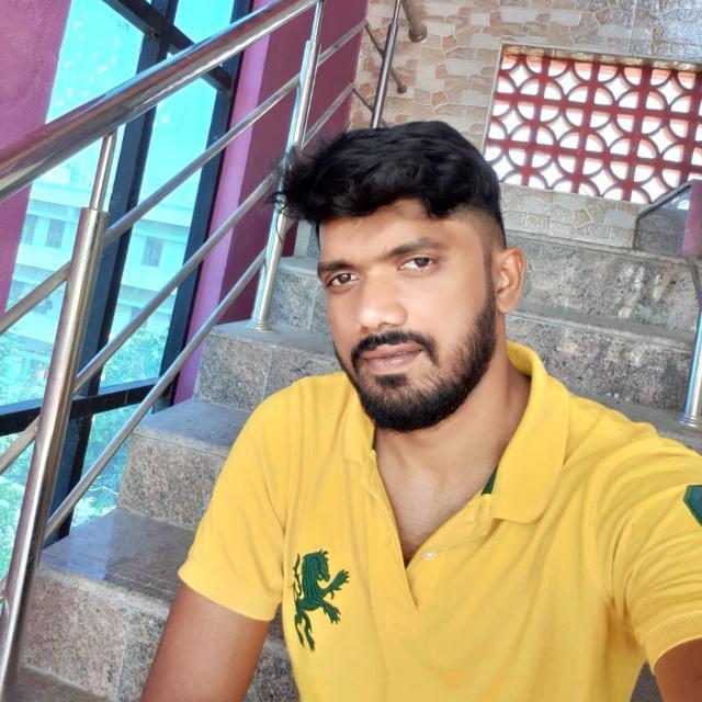 Rushendra Reddy Chelikam